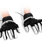 Piano Hands -hansikkaat korvaavat keyboardin, tai ainakin 10 kosketinta