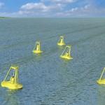 OPT:n PowerBuoy-pohjainen aaltovoimala suunnitteilla Espanjan rannikolle
