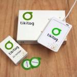 Tikitag: Laita tietokone tunnistamaan RFID-tarralla merkityt esineet