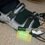 Japanilainen yritys esittelee askelista sähköä tuottavan kengän