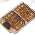 Dual-SIM mahdollistaa kahden SIM-kortin saman aikaisen käytön millä tahansa matkapuhelimella