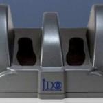 IDO Security MagShoe skannaa kengät lentokentällä