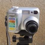 Mies osti netistä digikameran joka sisälsi MI6-agentin ottamia salaisia valokuvia