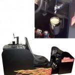 Dream Arcade: Octane 120 Beer Arcade -ajosimulaattori
