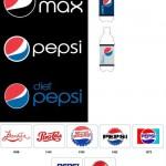 Pepsi esittelee uuden logonsa