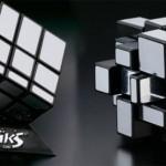 """""""Peilikuutio"""" on Rubikin kuution uusi versio"""