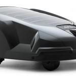 Husqvarna Automower Solar Hybrid -ruohonleikkuri leikkaa automaattisesti aurinkoenergialla