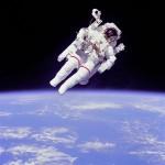 Astronautit: Avaruudessa tuoksuu pihvi