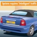 Audi kehittelee Travolution-järjestelmää, jolla saadaan toteutettua vihreä aalto kaupunkiautoilijoille