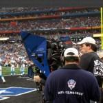 Ensimmäiset kolmiulotteiset livelähetykset urheilutapahtumasta näytetään ensi viikolla