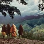 Papua-Uusi-Guinealaisten heimojen äidit tappoivat kaikki poikalapset kymmenen vuoden ajan sotien välttämiseksi