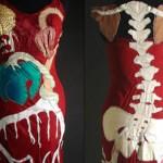 Anatoomisesti korrekti mekko