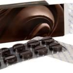 Suklaapillerit