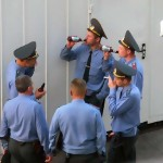 Crazy Russians - Hullut ryssät 5