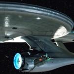 Tältä näyttää uusi Star Trek Enterprise