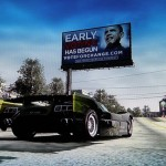 EA:n peleissä Obama-mainoksia