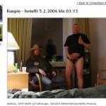 Googlen hotelli