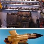 Mies yritti myydä 750 kranaattia ja panssarintorjuntaraketin eBayssä, poliisi otti kiinni
