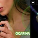 Uusi sovellus tekee iPhonesta Okariinahuilun