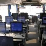 Microsoft-bussissa työt alkavat jo työmatkalla 3