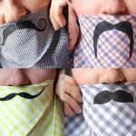 Mustache Handkerchief – Viiksinenäliina