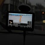 Testissä Navigon 7210 GPS-autonavigaattori