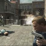James Bond ja räjähtävä käkikello, eli ensivaikutelmia Quantum of solace pelistä