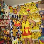Maailman suurin Pokemon-kokoelma