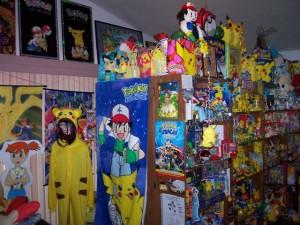Maailman suurin Pokemon-kokoelma 4