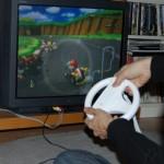 Hilavitkutin.com testaa: Mario Kart Wii