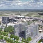 Ilmainen langaton verkko avattiin Helsinki-Vantaan lentoasemalla