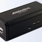 Addonics esittelee USB-to-NAS-adapterin, jolla usb-kovalevystä saa verkkolevyn