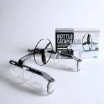 DIY Bottle Catamaran – Tee-se-itse pullokatamaraani -rakennussarja
