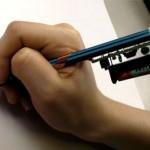 Drawdio-musiikkikynä kertoo miltä käsialasi kuulostaa