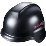 HTX Helmet iskee pelien tärinäefektit kalloon
