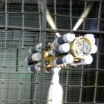 Locheed Martin kehittää suihkumoottorien varassa lentävää tuhoamisdroidia