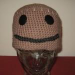 LittleBigPlanet Sackboy Hat -hattu