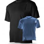 ScotteVest SeV T-paita kätkee hilavitkuttimet huomaamatta suojiinsa