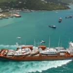 Huvipurret talveksi Karibialle
