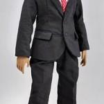 Japanilainen Obama-nukke