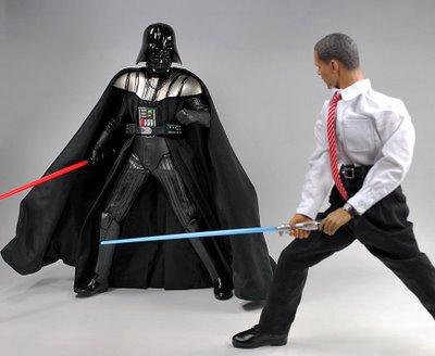 Japanilainen Obama-nukke 6