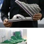 Modular Shoe on kenkä joka muuntuu joka tilanteeseen