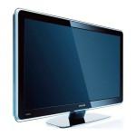 Philips Cinema 21:9 LCD Television tulee keväällä