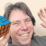 Mies ratkaisee Rubikin kuution 26 vuodessa ja on nyt helpottunut