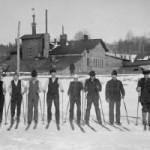 Viikkokysely: Mikä on kiinnostavin talviurheilulaji?