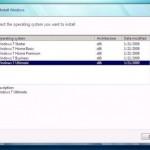 Windows 7 saa yhtä paljon eri versioita, kuin Vista