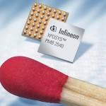 Epson kehitti tulitikun päätä pienemmän GPS-sirun
