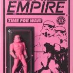 Gay Empire Homotrooper on seksuaalivähemmistö-Stormtrooper