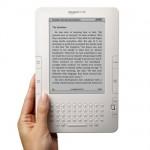 Amazon julkisti Kindle 2 e-kirjalukijan