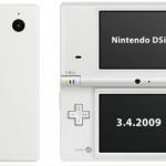 Nintendo DSi tulee myyntiin Suomessa 3.4.
